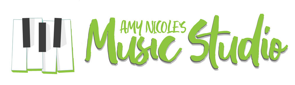 Amy Nicole's Music Studio